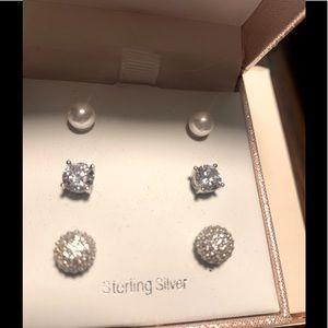 Addison Blvd sterling silver gift box
